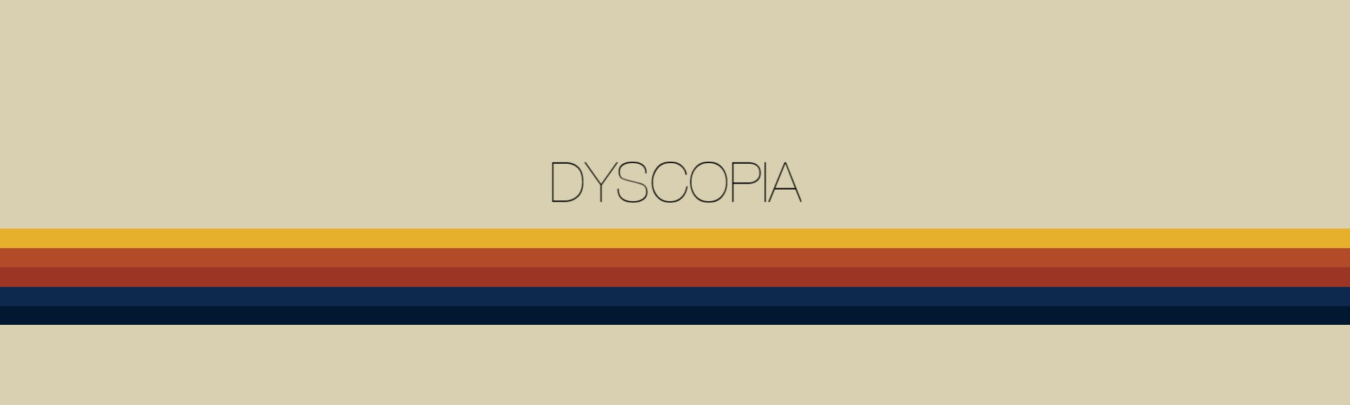 dyscopia film