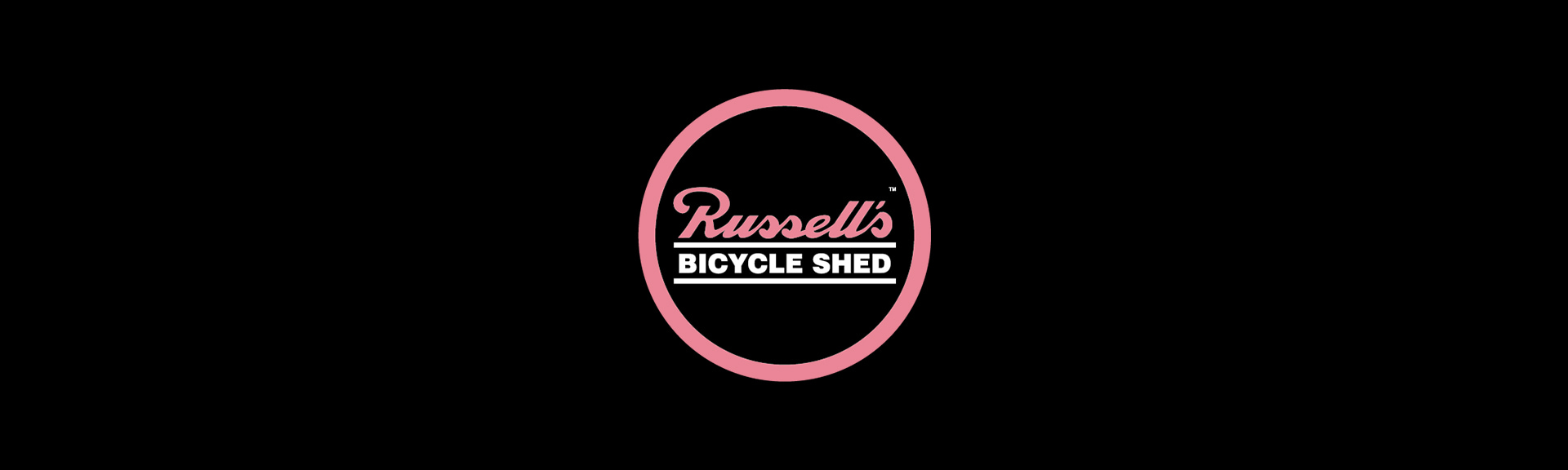 Russells Bicycle Shed